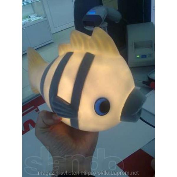 Ночник детский Рыбка 10wНочник детский Рыбка 10w232,56