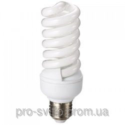 Лампа энергозберигающая ELM 20W Е27 4000К H-Spiral Electrum 17-0092