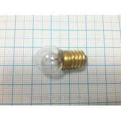 Лампа ОП 8-0,6 Е10