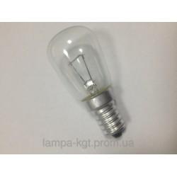 Лампа РН 24/28-25 цоколь Е14 (лампа 24-25 резьба)