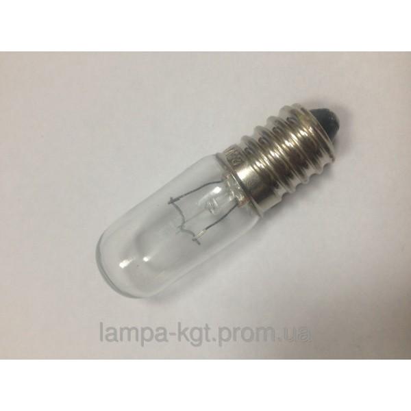 Лампа РН 24v-15w Е14, (лампа 24-15 резьба)Лампа РН 24v-15w Е14, (лампа 24-15 резьба)72,60
