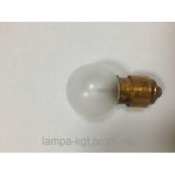 Лампа оптическая ОП 4-4-2