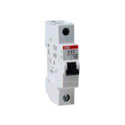 Автомат электропитания ABB SH201-C16, тип C, 16А