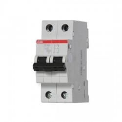 Электроавтомат ABB SH202-C16, тип C, 16А