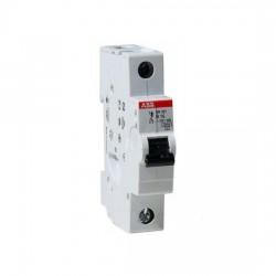 Вводный автомат ABB SH201-C32, тип C, 32А