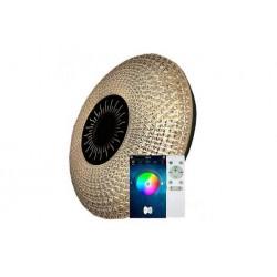 Светильник LED Brixoll RAINBOW MUSIC BRX-40W-027 настенно-потолочный