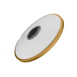Светильник LED Brixoll RAINBOW MUSIC BRX-40W-026 настенно-потолочный