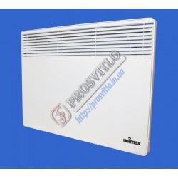 Конвектор электрический ЭВУА БТ 2.0 кВт UNIMAX